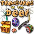 Treasures of the Deep Spiel