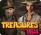 Treasures of the Incas Spiel