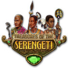 Treasures of the Serengeti Spiel