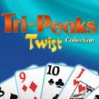 Tri-Peaks Twist Collection Spiel