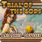Trial of the Gods: Ariadnes Odyssee Spiel