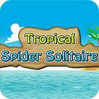 Tropical Spider Solitaire Spiel