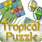 Tropical Puzzle Spiel