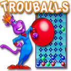 Trouballs Spiel