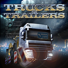 Trucks and Trailers Spiel