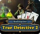 True Detective Solitaire 2 Spiel