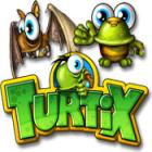 Turtix Spiel