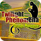 Twilight Phenomena: Die seltsame Menagerie Sammleredition Spiel