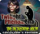 Twilight Phenomena: Die Freakshow Sammleredition Spiel
