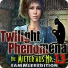 Twilight Phenomena: Die Mieter aus Nr. 13 Sammleredition Spiel