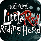 Twisted Adventures. Red Riding Hood Spiel