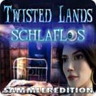 Twisted Lands: Schlaflos Sammleredition Spiel