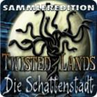 Twisted Lands: Die Schattenstadt - Sammleredition Spiel