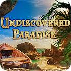 Undiscovered Paradise Spiel
