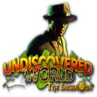 Undiscovered World: The Incan Journey Spiel