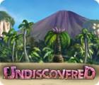 Undiscovered Spiel