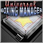 Universal Boxing Manager Spiel