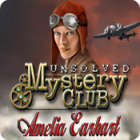 Unsolved Mystery Club: Amelia Earhart Spiel