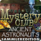 Unsolved Mystery Club: Ancient Astronauts Sammleredition Spiel