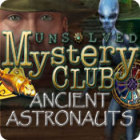 Unsolved Mystery Club: Ancient Astronauts Spiel