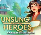 Unsung Heroes: The Golden Mask Sammleredition Spiel