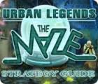 Urban Legends: The Maze Strategy Guide Spiel