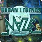 Urban Legends: The Maze Spiel