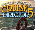 Vacation Adventures: Cruise Director 5 Spiel