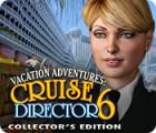 Vacation Adventures: Cruise Director 6 Sammleredition Spiel