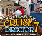 Vacation Adventures: Cruise Director 7 Collector's Edition Spiel