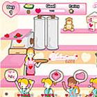 Valentine's Shop Spiel