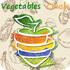 Vegetable Crush Spiel