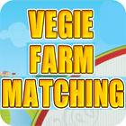 Vegie Farm Matching Spiel