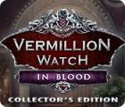 Vermillion Watch: Blutbad Sammleredition Spiel