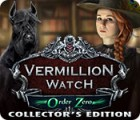 Vermillion Watch: Order Zero Collector's Edition Spiel