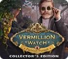 Vermillion Watch: Parisian Pursuit Collector's Edition Spiel