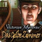 Victorian Mysteries: Das Gelbe Zimmer Spiel