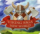 Viking Saga: New World Spiel