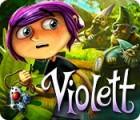 Violett Spiel