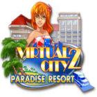 Virtual City 2: Paradise Resort Spiel