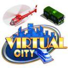 Virtual City Spiel
