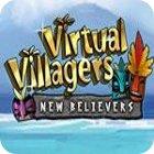 Virtual Villagers 5: New Believers Spiel