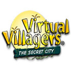 Virtual Villagers - The Secret City Spiel