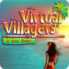 Virtual Villagers Spiel