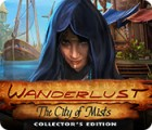 Wanderlust: The City of Mists Collector's Edition Spiel