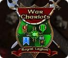War Chariots: Royal Legion Spiel