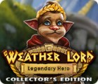 Weather Lord: Der legendäre Held Sammleredition Spiel