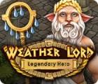 Weather Lord: Der legendäre Held Spiel