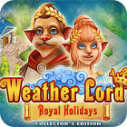Weather Lord: Royal Holidays. Collector's Edition Spiel