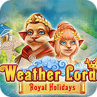 Weather Lord: Royal Holidays Spiel